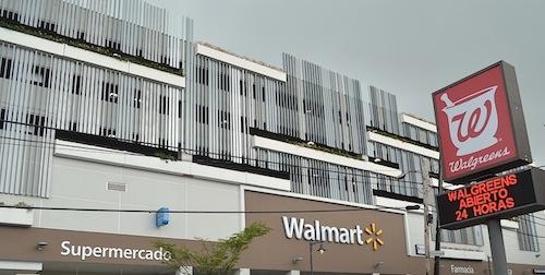 00333b770 Puerto Rico primero en el mundo en Walgreens y Walmart por milla ...