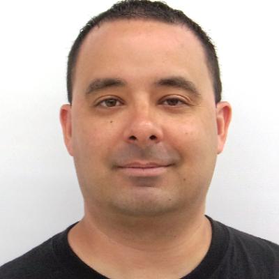 Rafael R. Díaz Torres