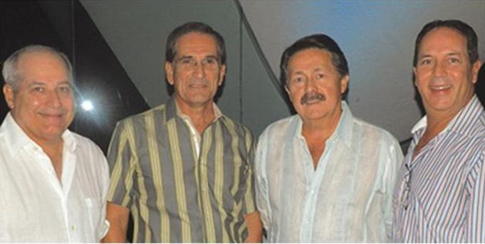 Vázquez Botet estuvo en el Congreso Anual de la Sociedad Puertorriqueña de Oftalmología, según reseñó la revista Galenus.