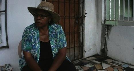 Rina Landrau, residente de Santurce, pagó $2,050 por motivo de 'El impuesto secreto del alcalde Santini' que ahora investiga la Oficina del Contralor.