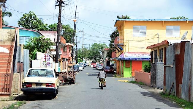 Foto 6 Barrio Obrero Santurce copy