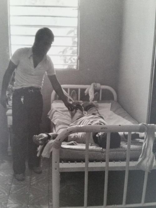 Imagen de 'tratamiento' para 'romper en frío' hace varias décadas. Foto por Jack Delano.