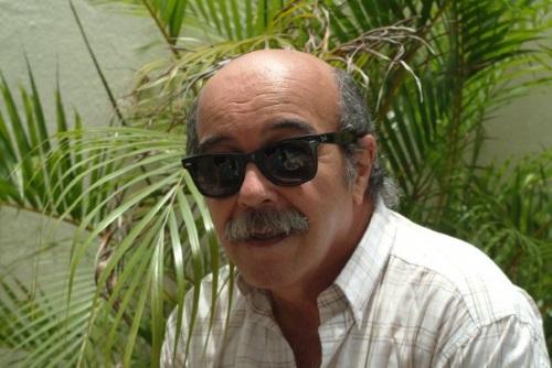 """El veterano periodista Francisco """"Pancho"""" Velázquez. Foto tomada de Facebook."""
