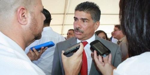 Rafael Surillo, alcalde de Yabucoa.