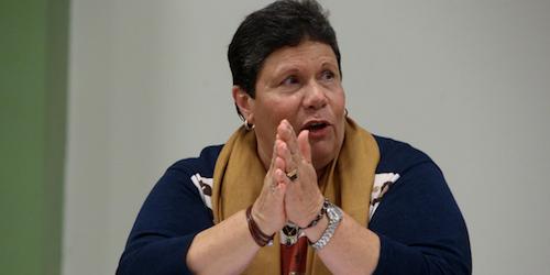 Zulma Rosario, directora de la Oficina de Ética Gubernamental.