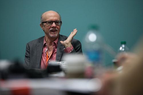Héctor Feliciano, periodista puertorriqueño