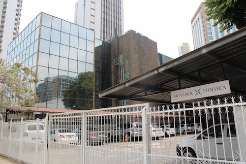 Oficinas Mossack Fonseca en Panamá
