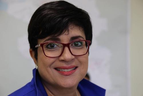 Sylvia Gómez
