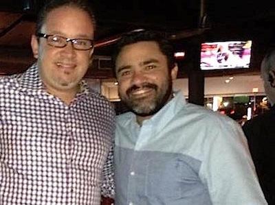 Hermanos Luis y José Mercado Canales