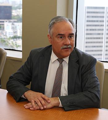 Licenciado Carlos Rodríguez Vidal