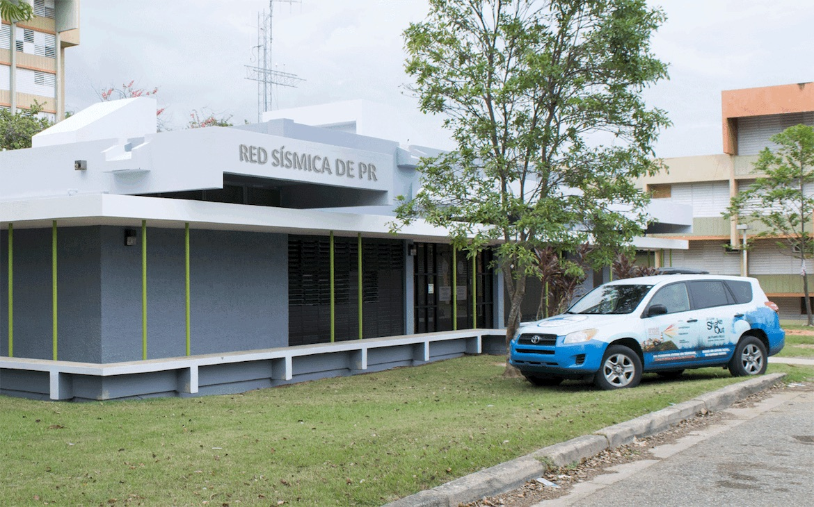 Lack of Funding Delays the Integration of 18 Years of Seismic Data Into Puerto Rico's Earthquake Hazard Maps and the Building Code - Centro de Periodismo Investigativo